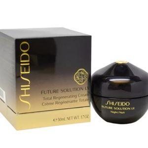 Shiseido Future Solution LX Total Regenerating Cre